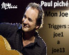Mon joe- Paul Piche