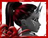 *D* Annalee Black Red