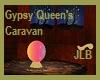 Gypsy Queen's Caravan