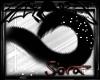 +Sora+Black Fluffy Tail