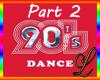 Remix Dance 90' Part 2