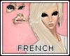 F✞ Ophelia Blondie