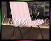 ! A Kiss Me Chair