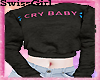 SG Cry Baby Top
