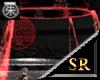sr revolving spotlight
