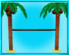 Palm Tree Island Limbo