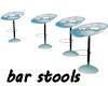!Ice bar stools 4