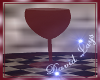 [DL] Red Wine glass