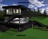 Black Marble Villa