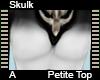 Skulk Petite Top A