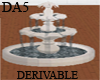 (A) Fountain 1