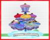 ~H~Birthday Cupcakes