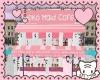 ~ A New Neko Maid Cafe~