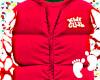 Kids Club Puffer Coat