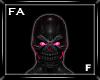 (FA)NinjaHoodF Pink