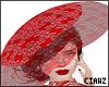 🌹 Victoria Lace Hat