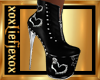 [L] LOVE Punk Heels