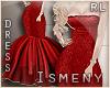 [Is] Romantic Dress 2