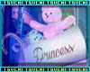 e|Princess stocking