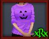 Halloween Top Punkin Prp