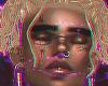 Golden Blond Dreads
