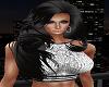 Black Elegant Hot Gaga32