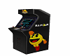 arcade real pacman~mall