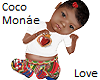 Love. Coco Monáe hold3