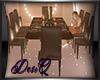DQJ Mansion Dining