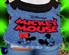 Jacket Mikey mouse diva