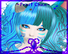 -Frost- Teal Duel Edet