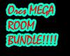 !ORC!MEGA Room bundle