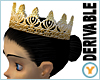3D Any Shape Tiara/Crown