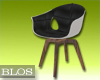 BLOS Modern Chair