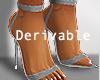 ṩDRV Heels