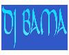 DJ BAMA ANIM. NAME