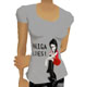 Maliga Lives! shirt