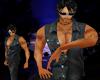 [Cazz] Muscle Vest