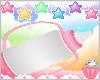 ! Pink Baby Bottle F