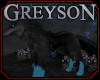 [GREY]Innocent Wolf