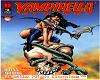 Vampirella Comic Poster