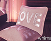 Sexy Love Pillow Chair