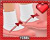 Y. Bae Shoes KID