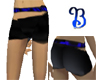 Hot! Bluberri shorts