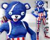 Fireworks Team Leader