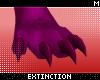 . yasei | claws