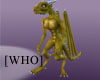 [WHO] golden dragon pet