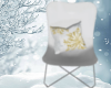 Winter Accent Chair