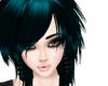 [TWL] Pixie Teal