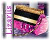 lLizl Luxus Bag